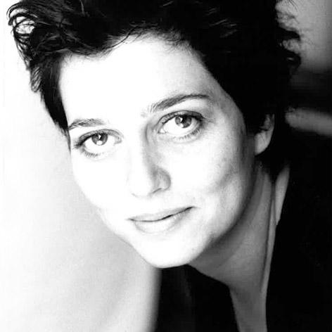 Anne-Sophie Aubin